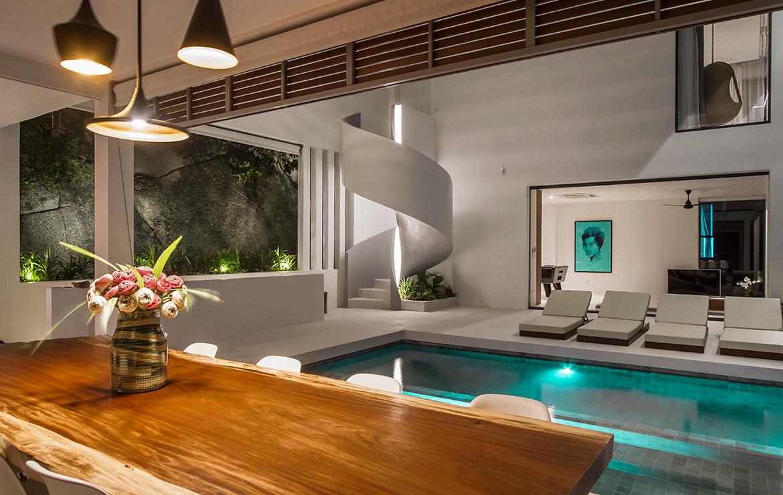180 Samui - Villa Design