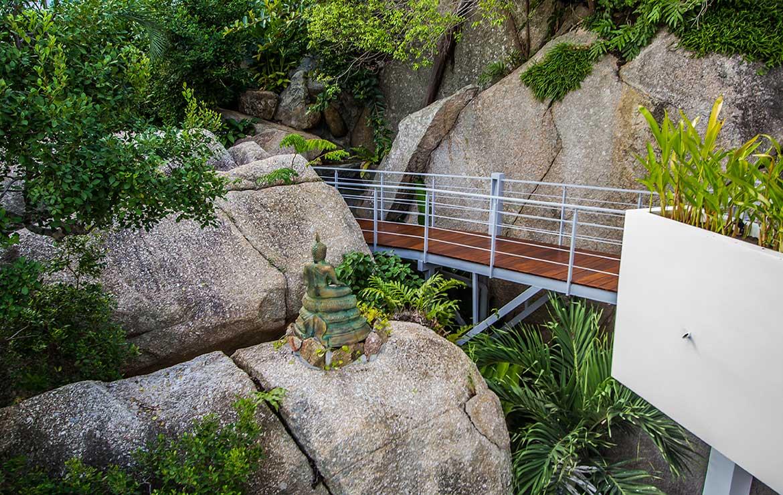 180 Samui - Garden